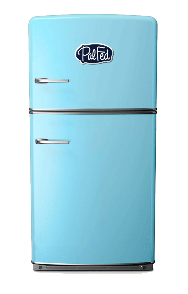 PalFed fridge